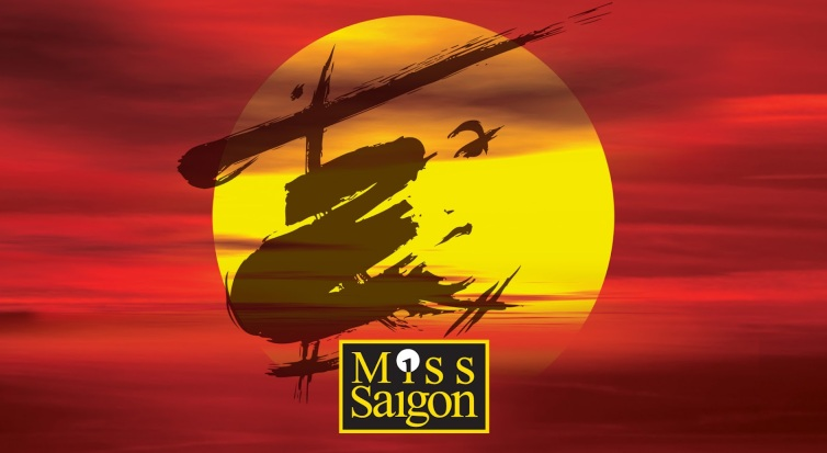 Miss Saigon London