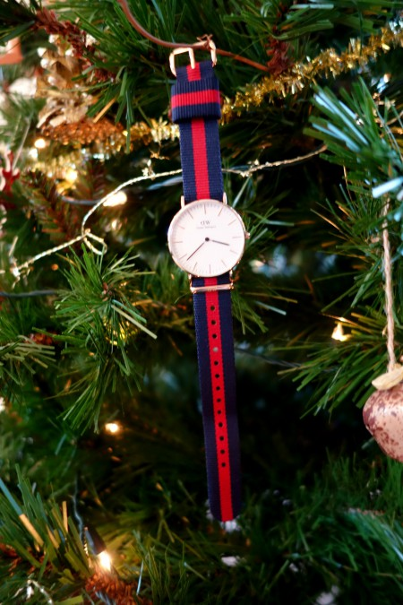 Daniel Wellington Watch Classic Oxford